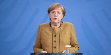 sucesor de Angela Merkel