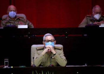 Cuba y Raúl Castro
