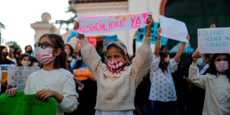 Argentina y clases