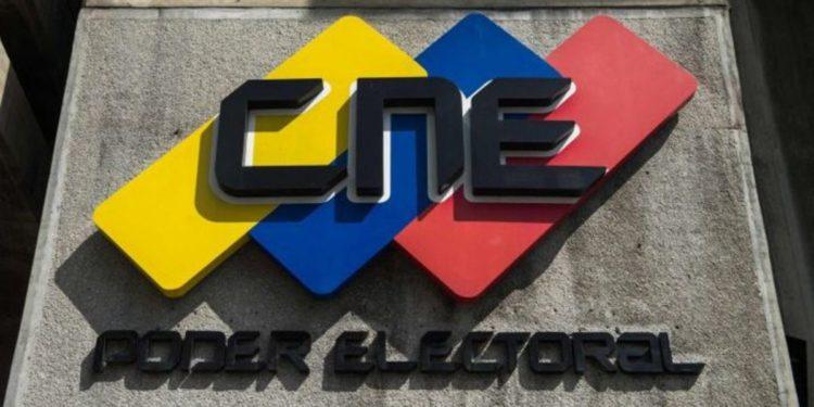 CNE en Venezuela