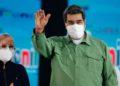 Maduro y protestas en Colombia
