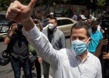 Oposición venezolana