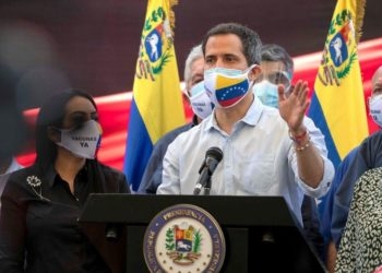 Diálogo y Maduro