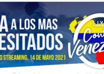 Contigo Venezuela