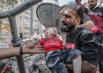 Unión Europea y Franja de Gaza