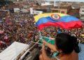 Colombia y derechos humanos