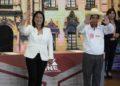 Candidatos y Perú