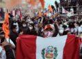 Elecciones y Perú