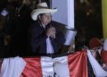 Perú y votos del exterior