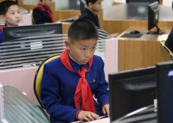 Telenovelas y Corea del Norte