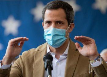 Delegación de Guaidó