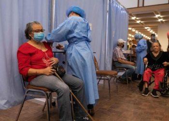 Maduro y vacunación