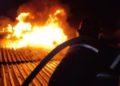Incendio y UCV