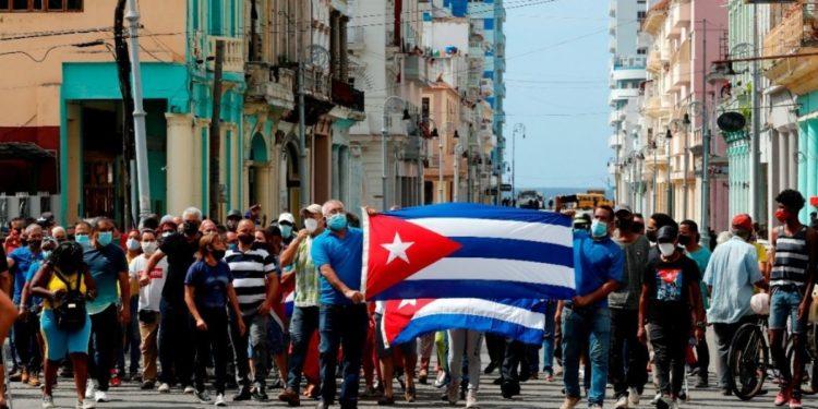 Libertades en Cuba