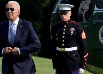 Biden y restricciones al voto