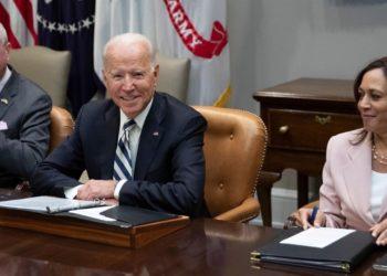Plan y Biden