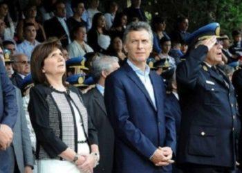 Macri y Bolivia