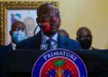 Haití y gobierno de consenso