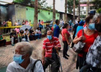 Vacunación en Venezuela