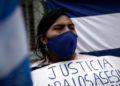 Daniel Ortega y opositores