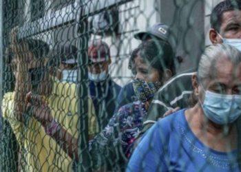 esclavitud moderna y Venezuela