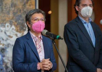discurso xenófobo y colombianos