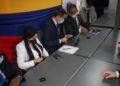 Comisión Interparlamentaria