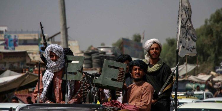 Afganistán y geopolítica mundial