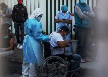 Venezuela y COVID-19