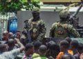 Golpe de Estado y Guinea-Conakri