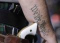 Texas y armas de fuego