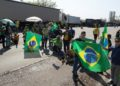 Conflicto y Brasil
