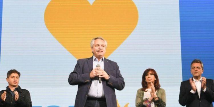 Gobierno argentino y elecciones primarias