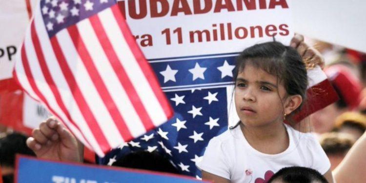 Legalización e inmigrantes