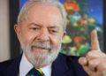 Sistema judicial y Lula