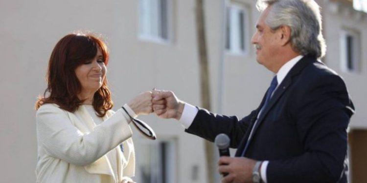 oficialismo y argentina