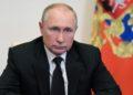 Putin y fuerza política