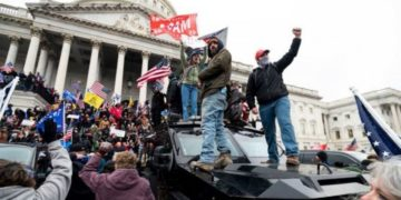 6 de enero y democracia