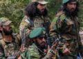 Estados Unidos y Talibanes