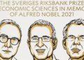Economía empírica y Premio Nobel