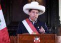 Castillo y Perú Libre