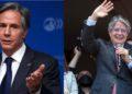 Ecuador y Biden