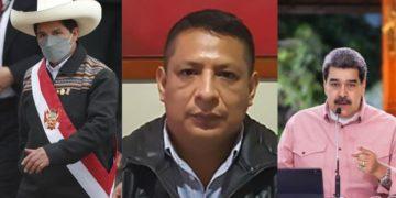 Perú y Nicolás Maduro
