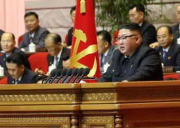 misil y Corea del Norte