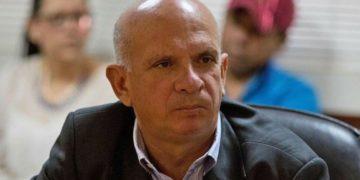 Extradición de Hugo Carvajal y Estados Unidos