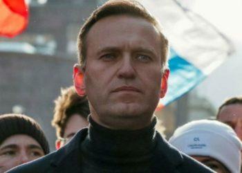 Navalny y premio Sájarov
